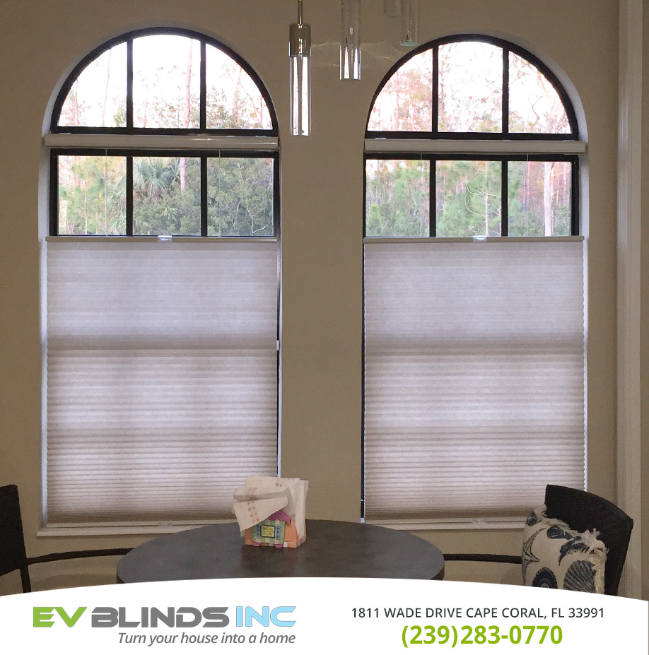 Cellular Blinds In Cape Coral Fl